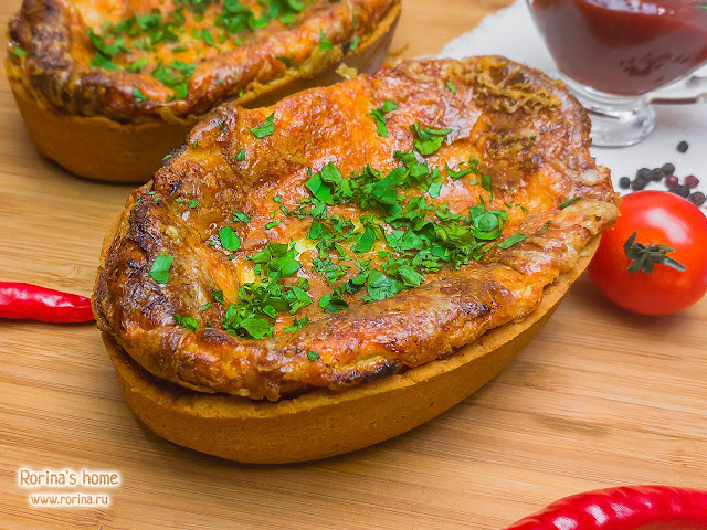 Французский киш с луком: рецепт пошагово