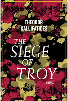 review of The Siege of Troy by Theodor Kallifatides