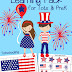Free 4th of July Learning Pack for Tots & PreK