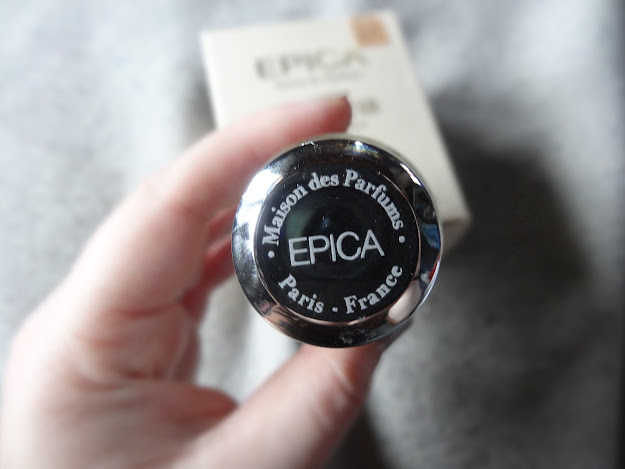 fragancia de D´OR de Epica Maison des Parfums