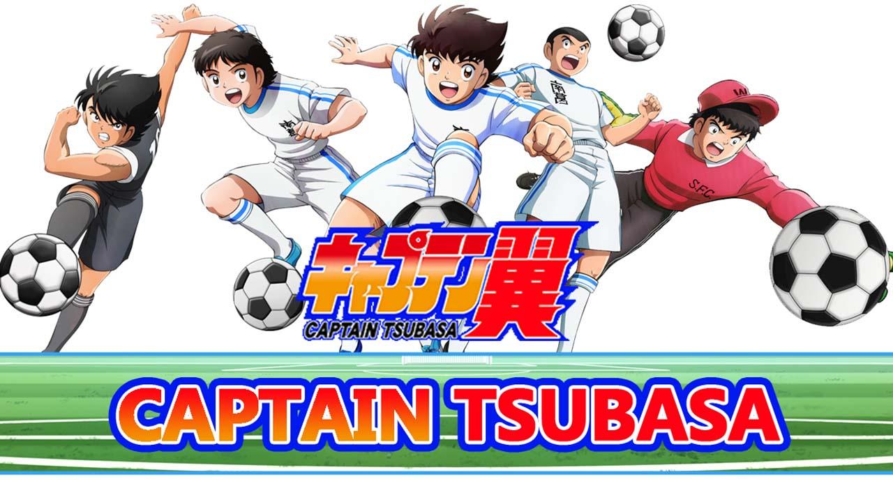 Nonton Online Captain Tsubasa Episode 41 Subtitle Indonesia