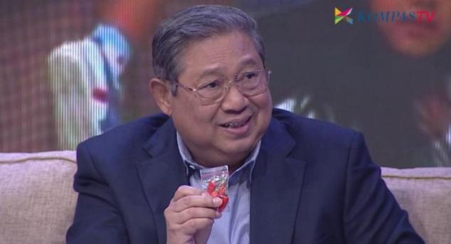 Kicauan SBY di Twitter Bisa Jadi Bumerang
