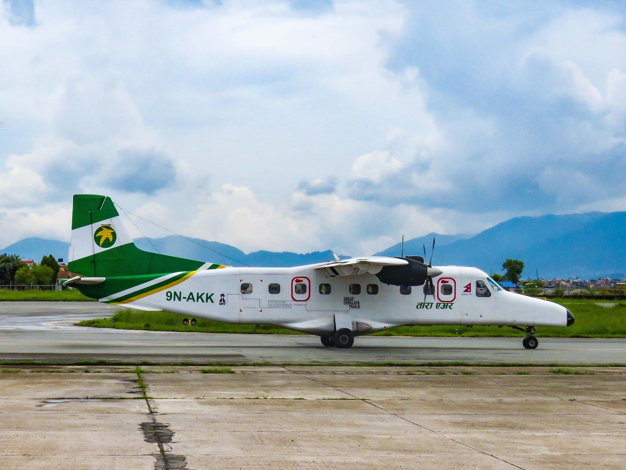 DO-228-212, tara air fleet tara airport tara air crash tara air safety tara air pilot jobs
