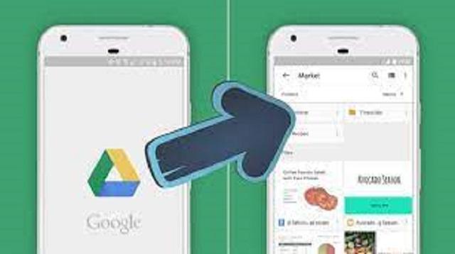 Cara Mengatasi Google Drive Penuh Padahal Kosong