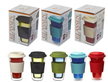 Coffee Cups That Keep Coffee Hot