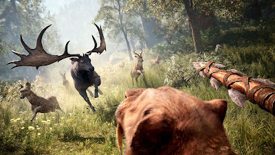 Download Far Cry Primal Highly Compressed Game For PC