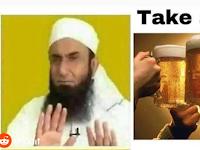"""Hukum Memplesetkan """"Takbir"""" Menjadi """"Take beer"""", Hati-hati Bisa Fatal"""