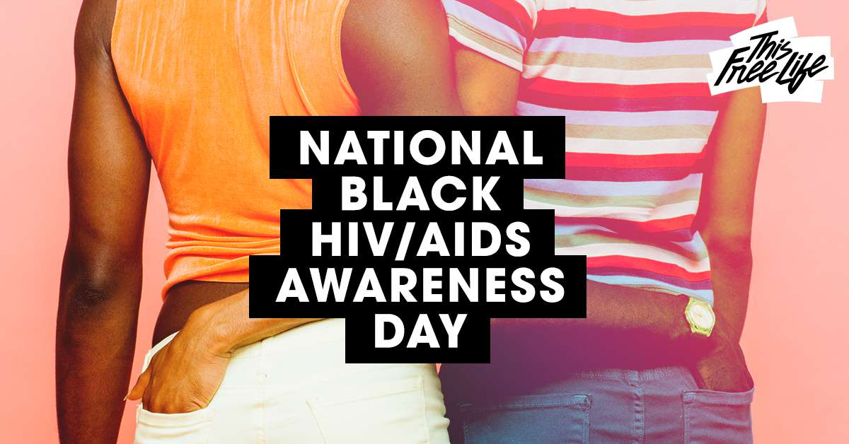 National Black HIVAIDS Awareness Day Wishes Awesome Picture