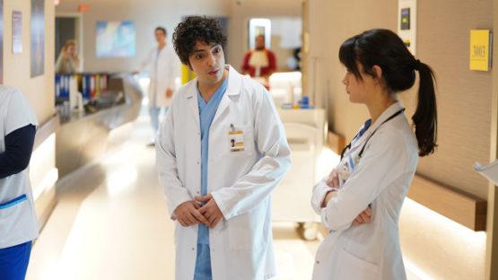 الحلقة 22 الطبيب المعجزة