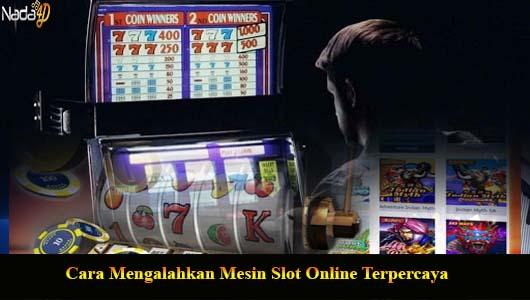Cara memenangkan kartu kepercayaan online