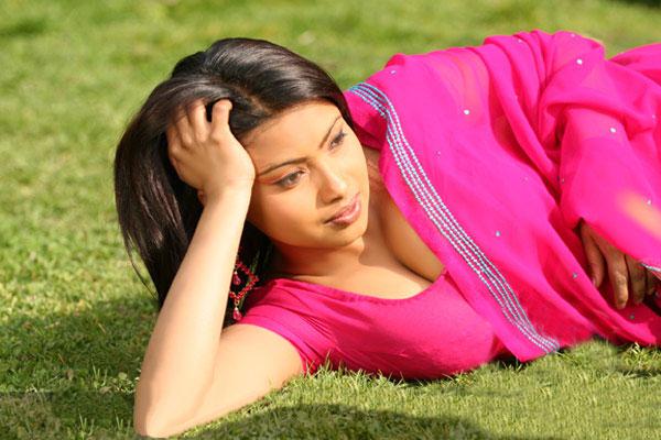 Mallu B Grade Actress Maria