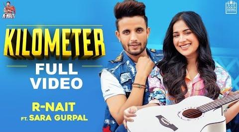 Kilometer Lyrics   R Nait New Song   Sara Gurpal New Song   The Kidd   Latest Punjabi Video Song Lyrics   New Song 2020