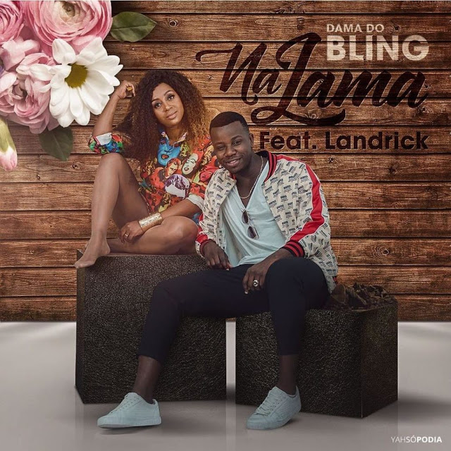 Dama Do Bling ft. Landrick - Na Lama (Zouk)