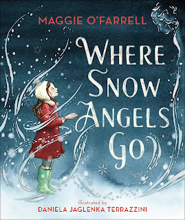Cover of Where Snow Angels Go