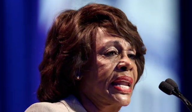 Rep. Maxine Waters owed an apology from top Dems for not protecting her against 'uwarranted' Trump verbal attacks, nearly 200 black female leaders say