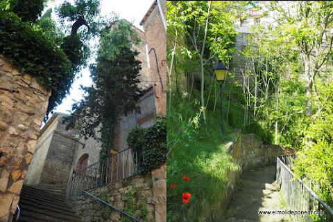Escales d'Alòs de Balaguer
