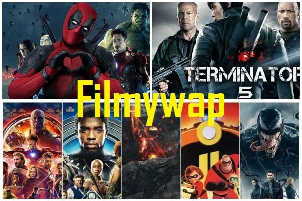 Filmywap 2021 - Download Latest HD Bollywood और Hollywood Movies
