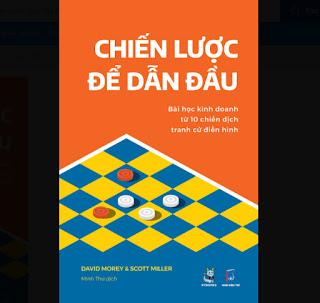 Sách - Chiến lược để dẫn đầu ebook PDF-EPUB-AWZ3-PRC-MOBI