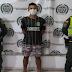 Un joven y su compañero menor de edad, detenidos por Hurto en Valledupar
