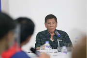 Human Rights kay Duterte, mga opisyal ng gobyerno: tigilan na ang sex jokes!