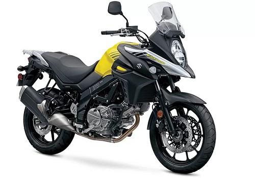 Motor Sport 600 cc Terbaik