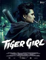 Mujer Tigre (Tiger Girl) (2017)