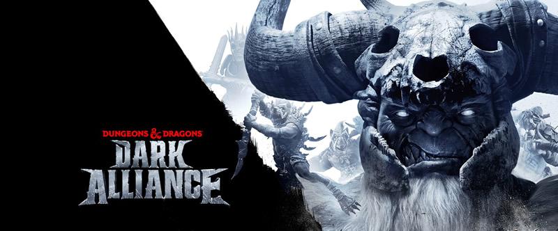 Dungeons & Dragons: The Dark Alliance