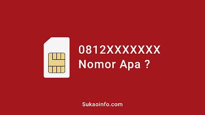 0812 itu kartu apa - 0812 provider apa - 0812 simpati atau as