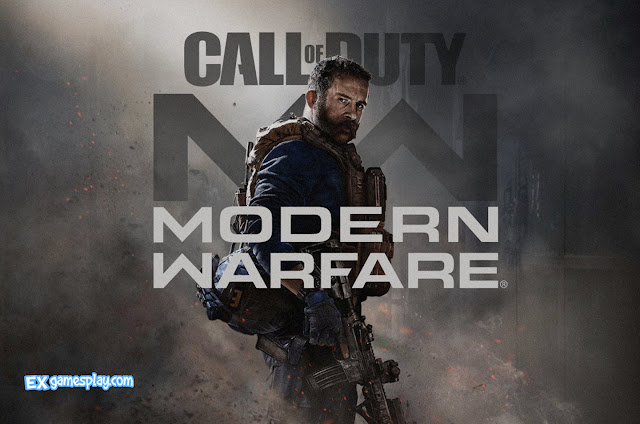 Call of Duty Modern Warfare Review