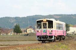 ゆりてつ号由利高原鉄道、運行記念乗車券も