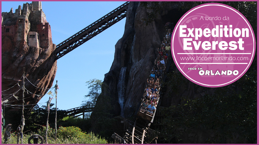 Youtube - Expedition Everest
