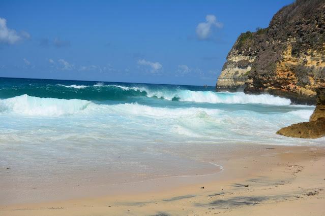 Bilasayak Pantai Lombok