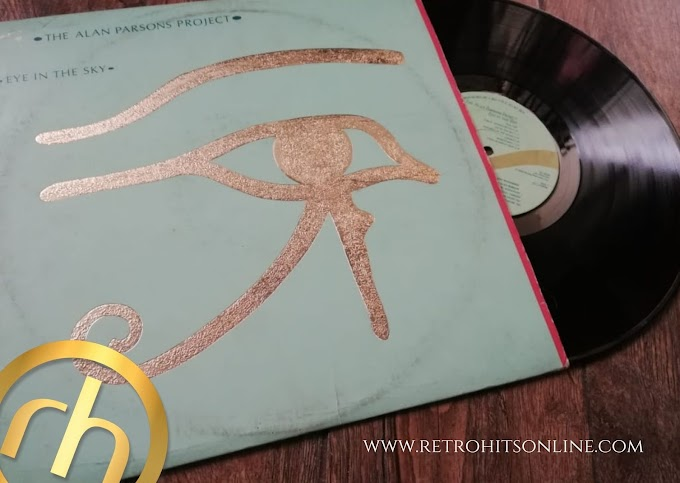 The Alan Parsons Project - Sirius / Eye In The Sky (Vinyl Record)
