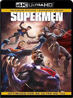 El Reino de los Supermanes (2019)4K 2160p UHD [HDR] Latino [GoogleDrive]