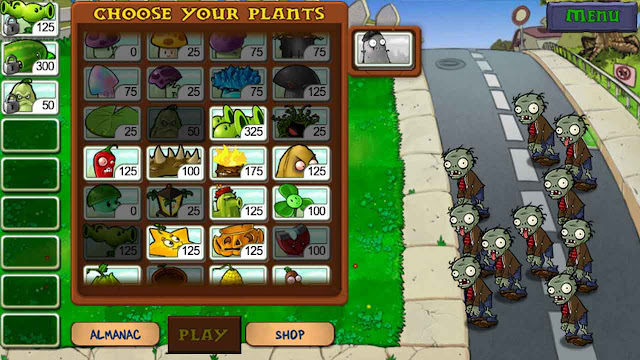 cheat plants vs zombie apk