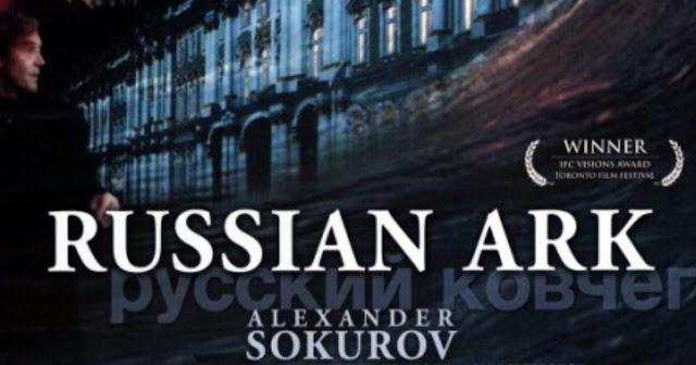 Ρωσική Κιβωτός