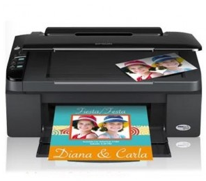 Download Printer Driver Epson Stylus TX125