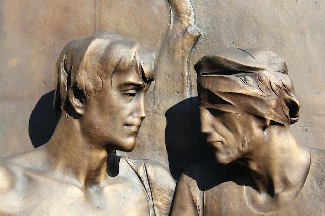 Parábolas para el siglo XXI: El ciego encadenado