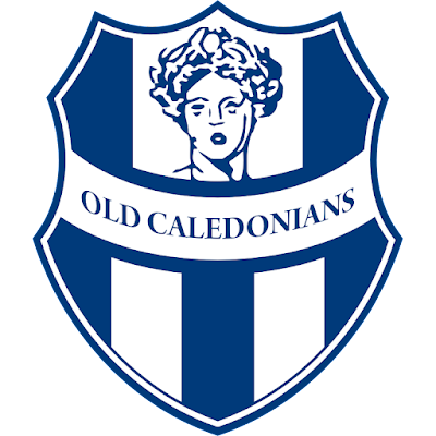 OLD CALEDONIANS FOOTBALL CLUB (BUENOS AIRES)
