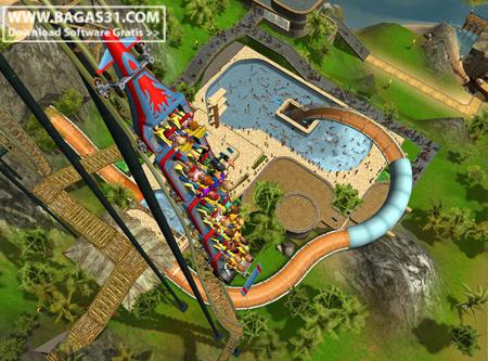 Roller Coaster 3 Platinum Full 3