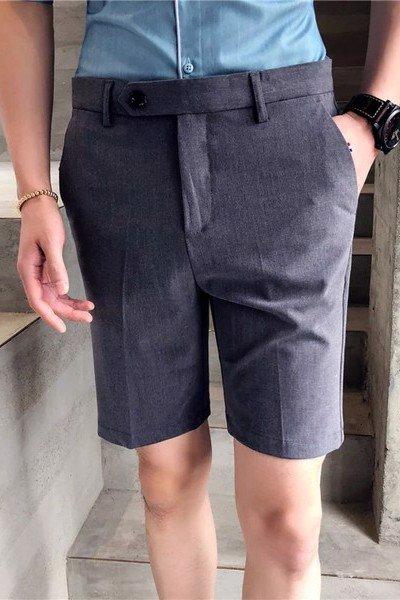 Mẫu quần short đẹp tại Mazzola