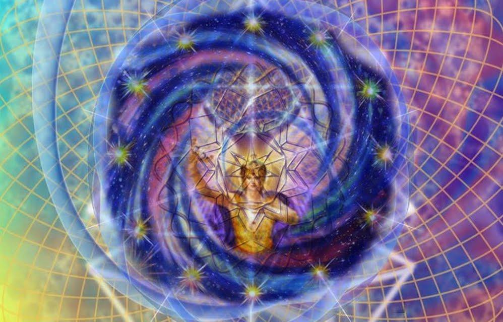"""Messaggio dell'Arcangelo Michele: Sei una stella del """"Sacred Cosmic Fire"""""""