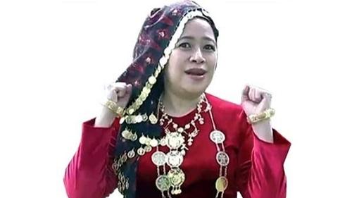 Puan Maharani Adem Ayem Aja Soal Fasilitas Isoman Mewah