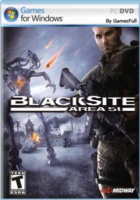 BlackSite Area 51 PC [Full] Español [MEGA]