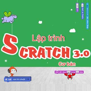 Khóa học Lập trình Scratch 3.0 cho trẻ em (Cơ bản) ebook PDF-EPUB-AWZ3-PRC-MOBI