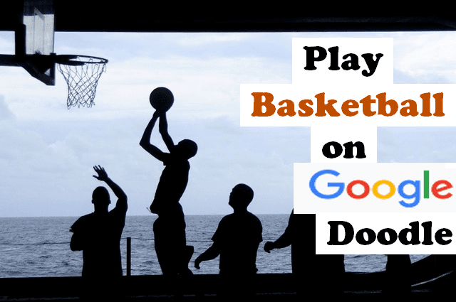 ee9f26b2e33a Basketball 2012 Google Doodle - Play Basketball