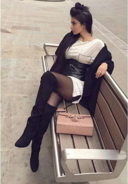 Mouni Roy Latest Picture