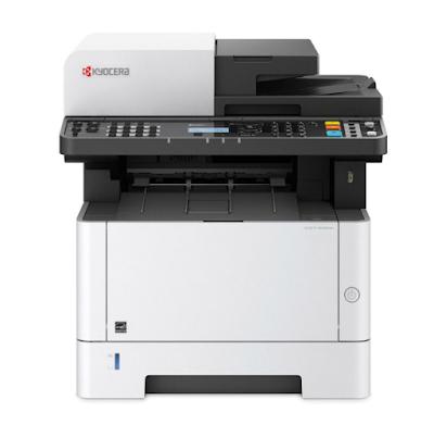 Mesin Fotocopy Mini Kyocera M2040