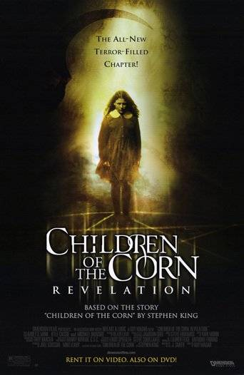 Children of the Corn: Revelation (2001) ταινιες online seires oipeirates greek subs