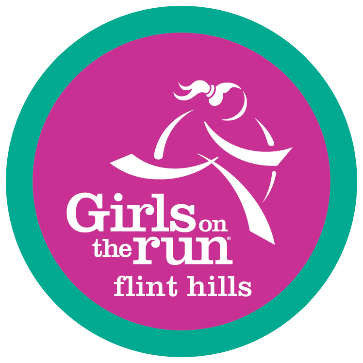 Girls on the Run Coach 2017, 2018, 2019